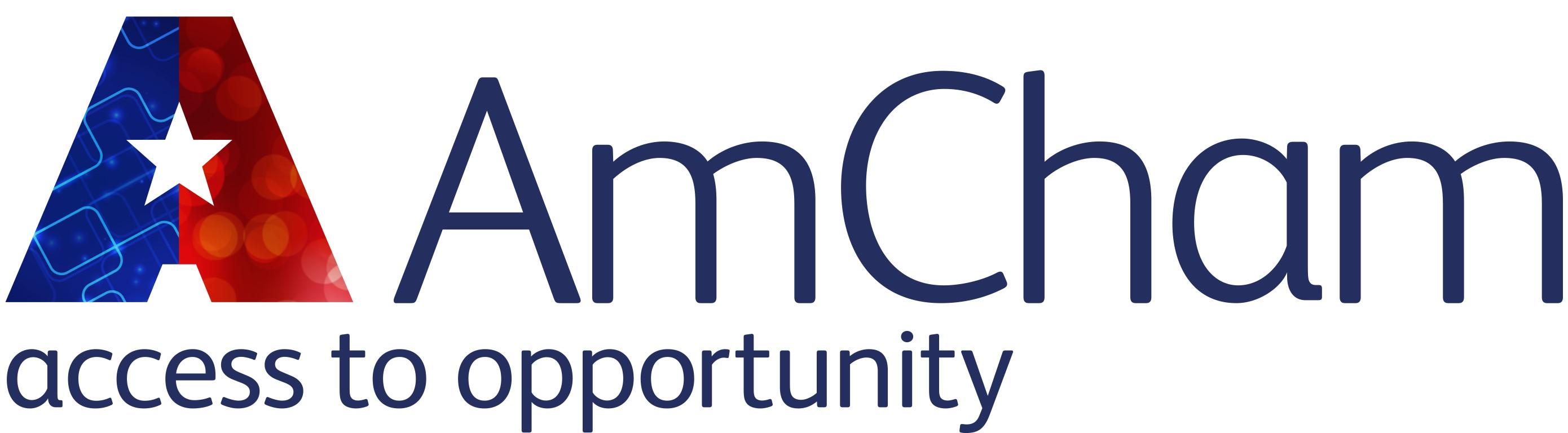 AmCham Logo